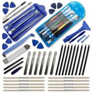 Spudger Set - Metal, Nylon, Plastic Pry Tools